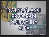 Dolnośląski program policyny ALFA